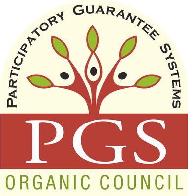 180026 participatory guarantee systems organic council