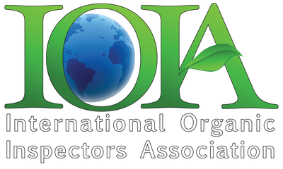 8210425 ioia international organic inspectors association