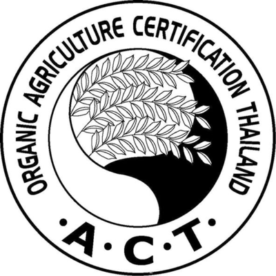 8210466 act organic agriculture certification thailand foundation