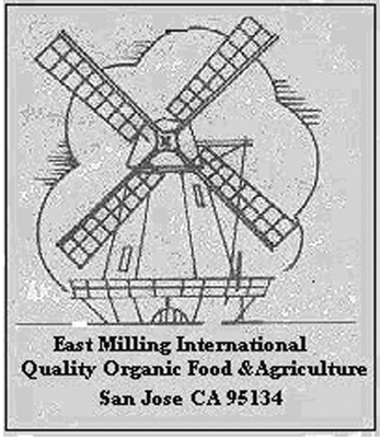 8210770 east milling international quality organic food and agriculture