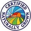 8210017 cng certified naturally grown