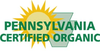 8210157 pennsylvania certified organic