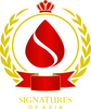 Logo signatures of asia12