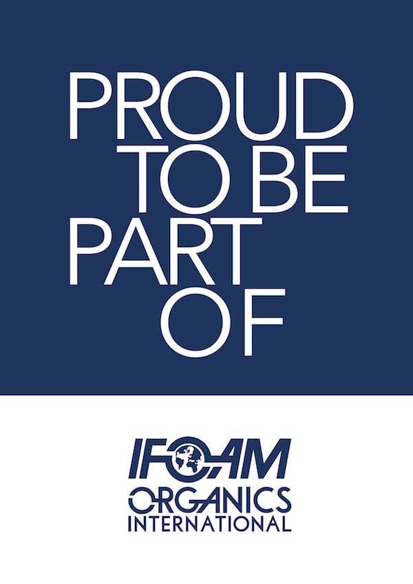Proud To Be Part Ifoam Oi